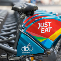 DublinBikes is getting fifteen new stations around the city