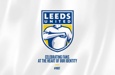 6 months and 10,000 consultations later... this is what Leeds United came up with for their new crest