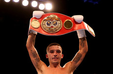 Selby confirms Belfast trip to face rival Frampton awaits if he sees off Warrington