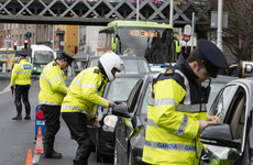 Number of gardaí working in Traffic Corps reduced by 30% since 2011