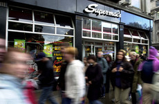 Supermac's is hiring hundreds of people as it opens half a dozen new outlets