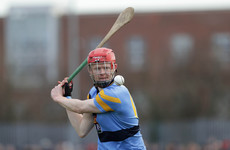 Waterford's Foran fires 0-11 as UCD get Fitzgibbon campaign off to winning start
