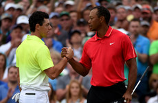 'There's more of a buzz about golf': McIlroy excited by Woods' return at Torrey Pines