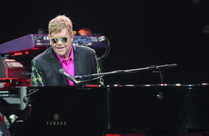 Elton John announces last ever world tour including a final Dublin gig next year