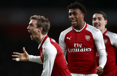 Arsenal fight back to overcome Chelsea and book Wembley date with Man City