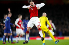 The tactical switch that won the game for Arsenal and more League Cup talking points