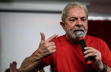 Brazil's ex-president Lula loses appeal against corruption conviction