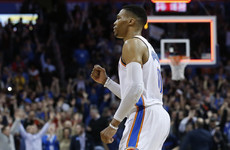 'I earned my spot'- Lillard fires back in All-Star war of words with Russell Westbrook