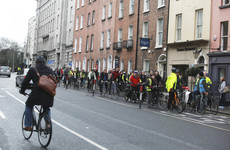 Poll: Do you feel safe cycling on Irish roads?