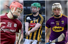 On our radar! 7 young hurlers to watch in 2018