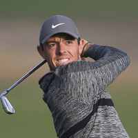 Magnificent McIlroy burns it up on day one in Dubai
