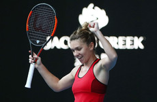 First-time grand slam champ to be crowned after Halep survives a classic
