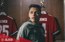 'One of the best attacking players in the world' Sanchez to make Man United debut at Yeovil