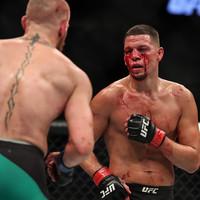 'Real champ' Diaz planning summer return but McGregor trilogy not on offer