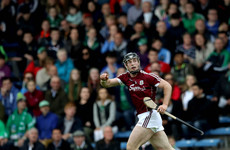 Sylvie Linnane's nephew among 8 newcomers to Galway hurling squad