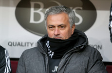 Confirmed: Jose Mourinho extends stay at Manchester United