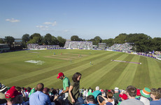 Ireland's first Test on course to be a 10,000 sell-out, but won't be shown on terrestrial TV