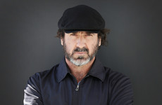 'An Evening with Eric Cantona' is coming to Ireland