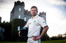 'I never thought we'd be anywhere close to a Test match in my lifetime, let alone in my career'