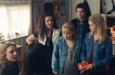 A Woman's Heart was the soundtrack to last night's Derry Girls, and everyone got so nostalgic