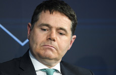 Ireland's corporate tax rate was branded 'a joke' and 'stealing' at Davos