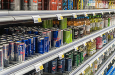 Selling energy drinks to children: No plans from other retailers to copy Aldi's ban