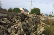 A bureaucratic mix-up is delaying much-needed repairs to a Connemara road