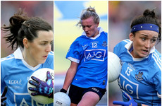9 All-Ireland winners to start for Dublin Ladies in league opener against 2017 finalists Donegal