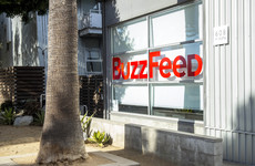 Buzzfeed has joined forces with a massive Beijing firm to bring its content to China