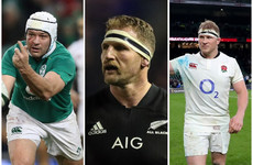 'The major threat to the All Blacks will come from the Northern Hemisphere in 2019'