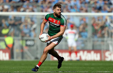 11 All-Ireland finalists in Mayo side to kick-start 2018 campaign in Monaghan