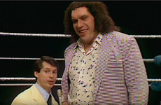The first trailer for Bill Simmons' new 'Andre the Giant' documentary is here