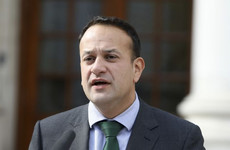 Leo Varadkar says he will campaign to liberalise Ireland's abortion laws