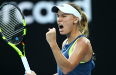 Caroline Wozniacki wins Australian Open for first grand slam title