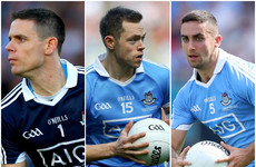 Seven of Dublin's All-Ireland winning team named to start in league opener