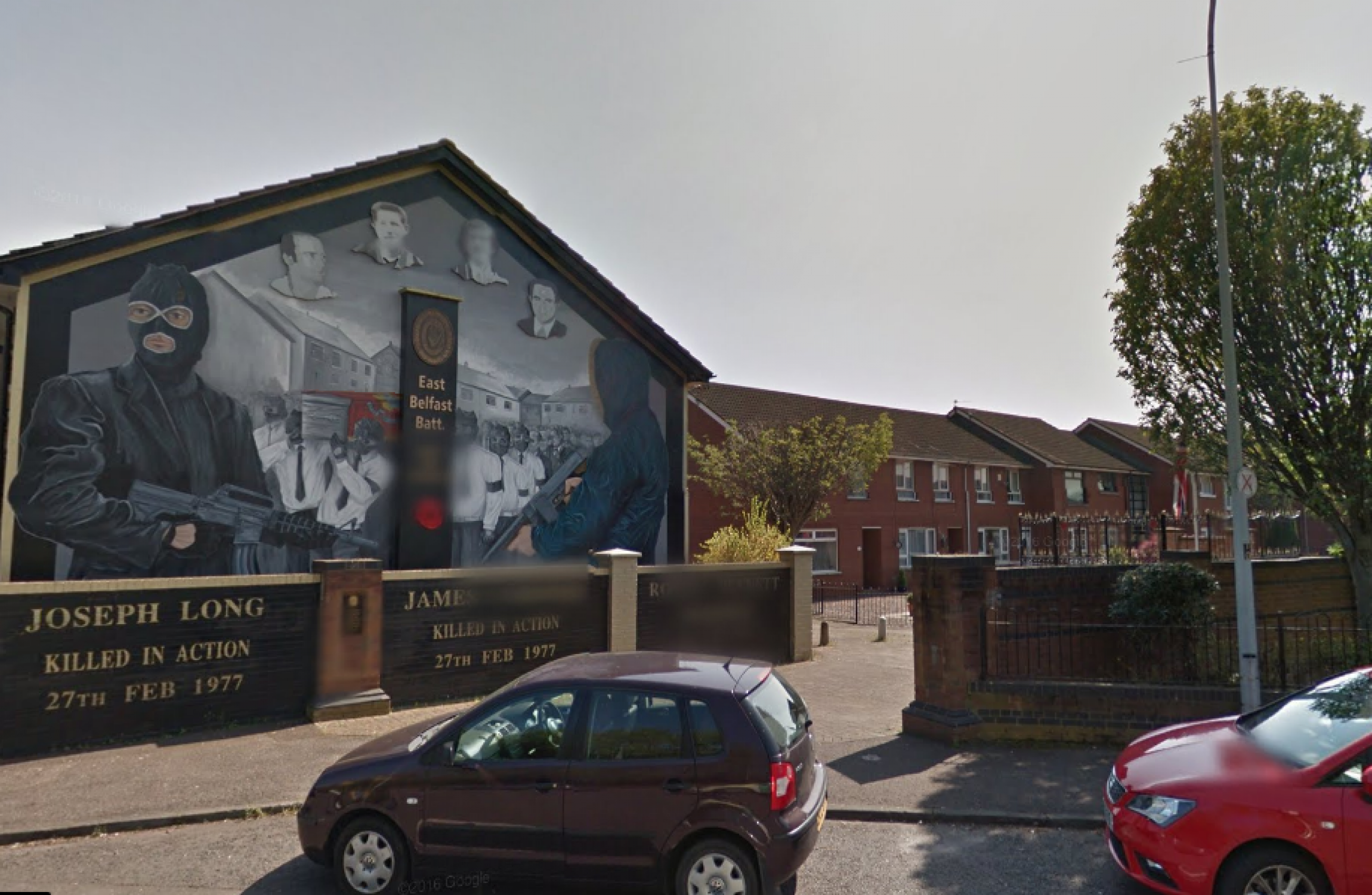 Man arrested following East Belfast 'explosion'