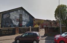 Man arrested following explosion in loyalist area of Belfast