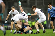 As it happened: Dublin v Kildare, Allianz Football League Division 1