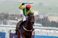 Lucky 13: here's why 2011 was a record-breaking year for the Irish at Cheltenham