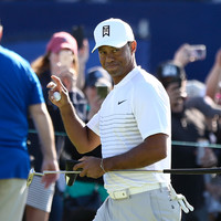 'It was gross' � Woods reflects on wild driving display at Torrey Pines