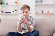 Poll: Should children aged under 14 be banned from using smartphones?