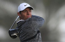 McIlroy falls just short as China's Li Haotong claims Dubai Desert Classic
