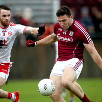 Captain Comer leads the way for Galway in stunning top-flight triumph over Tyrone