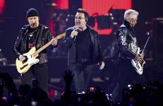 U2 will play two homecoming gigs at Dublin's 3Arena this November