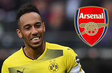 Arsenal close in on £60m signing of Dortmund star - reports