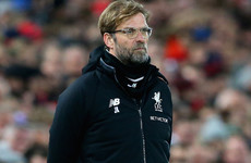 Klopp quashes talk of Liverpool complacency since Man City win