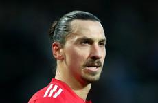 Ibrahimovic nearing return as LA Galaxy rumours swirl