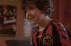 Bohs capture what it means to be a young League of Ireland fan perfectly with new promo video