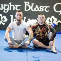 The Irishman set to feature on the next series of The Ultimate Fighter