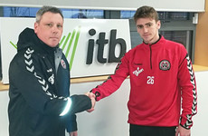 Leicester City youngster makes loan move to Bohemians